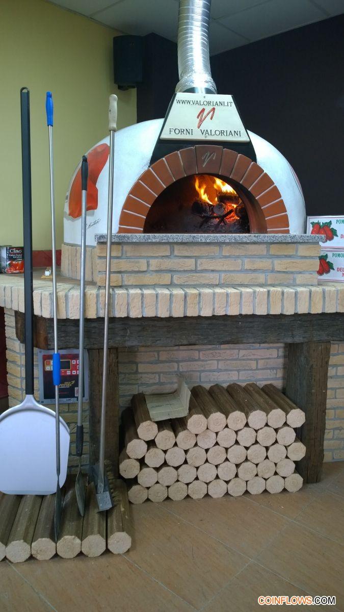 valoriani 披萨窑炉
