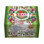 家樂-果皇纖食代(30g/包 一盒10包)