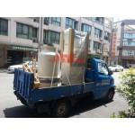 日立R410水冷式箱型冷氣RP-NP51W適用22坪
