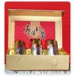 盤古晶 蟲草珍菌 禮盒