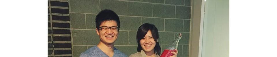 全球首款智慧釀酒機 正港台灣製造到矽谷