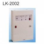 微電腦控制主機 LK-2002 / 2004 / 2008