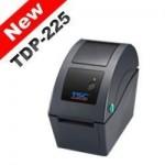 標籤條碼列印機TDP-225-USB
