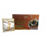 【達鵬易購網】牛樟芝菌絲體濾掛咖啡