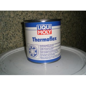 [THERMOFLEX] 高速高壓抗化學性的長壽命潤滑脂