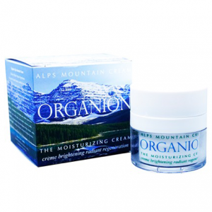 Organion Alps Mountain Cream
