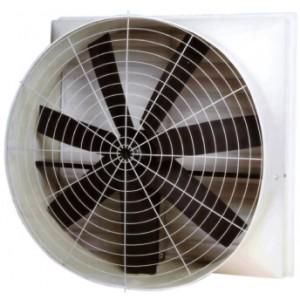 46吋七葉負壓環保風扇機