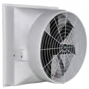 34吋七葉負壓環保風扇機
