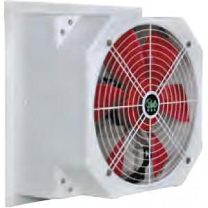 28吋六葉負壓環保風扇機