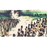 AS HOUSE