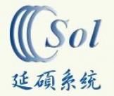 延碩系統股份有限公司