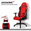 AKRACING超跑賽車椅GT02Redstorm-補貨中