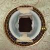 義式金咖啡~~濃厚的咖啡香帶有獨特的果香,是品嚐研磨咖啡風味的老饕們最佳選擇。