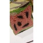 西瓜吐司-12片