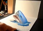 最逼真的3D手繪 (176播放)