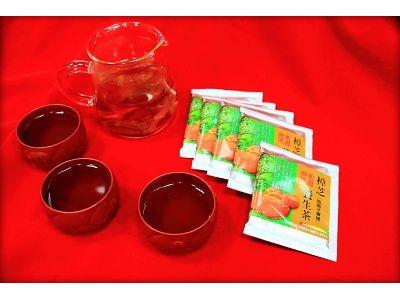 牛樟芝養生茶