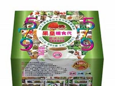 果皇纖食代(30g/包 一盒10包)
