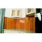 客廰 走廊 壁面及房間隔屏塗裝工程實例