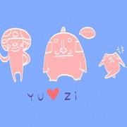 Yu zi