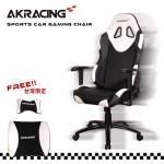 AKRACING超跑賽車椅- GT60 Legend-補貨中