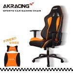 AKRACING超跑賽車椅-GT50 Nimble-補貨中