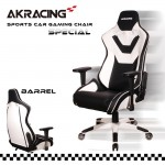 AKRACING極限頂級GT111SUPERSPORTS補貨
