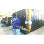 TP-SZS系列燃油(氣)蒸氣、熱水鍋爐