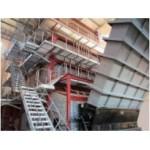 TP-DZL新型水火管鍋爐