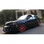 福特FORD-TIERRA RS
