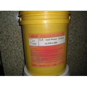 [ALPHA] ALPHA HD2防水油脂