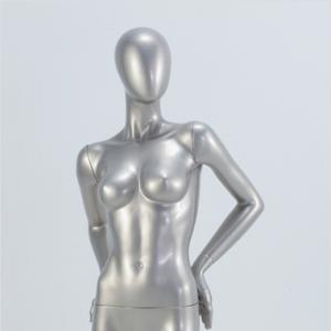 女性抽象模特兒