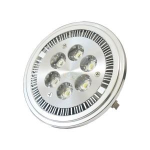 AR111 LED投射燈,LED燈泡