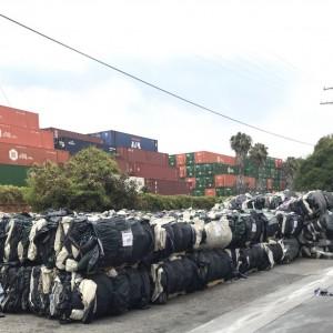 PVC-充氣床墊(廢料回收)-美國