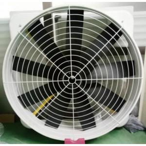 54吋-九葉負壓/環保風扇機