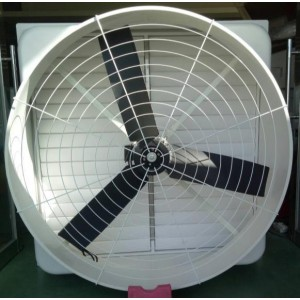 54吋-三葉負壓/環保風扇機