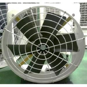 32吋-六葉負壓/環保風扇機