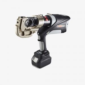 BL-510 充電式無碳刷馬達液壓壓接工具