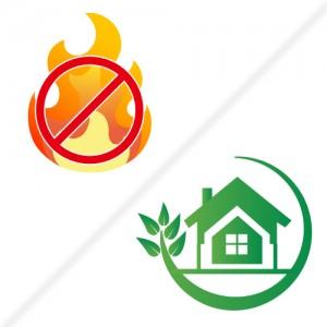 所有防焰及綠建材證明