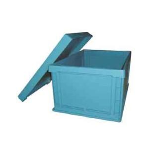 BTL203-02摺疊箱+卡扣