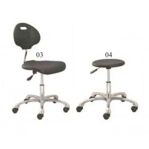 BTL226-03~04無塵椅(標準型)