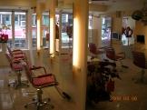 Sabrinas hair salon