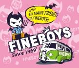 威爾國際企業社(FINEBOYS)